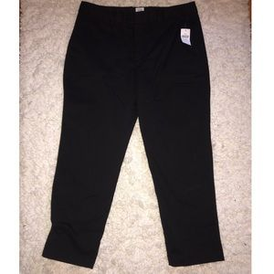 GAP | Slim City Crop Pants